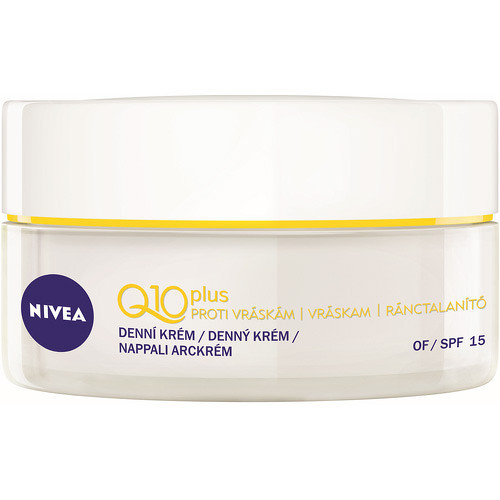 Kem Nivea Q10 Plus