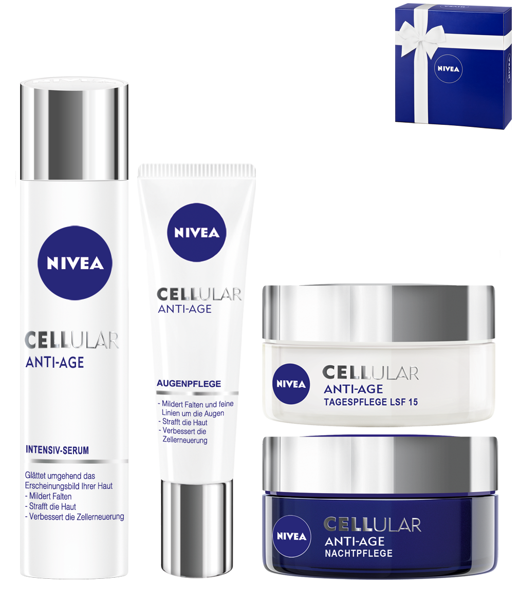 Nivea Cellular ANTI-AGE OF 30