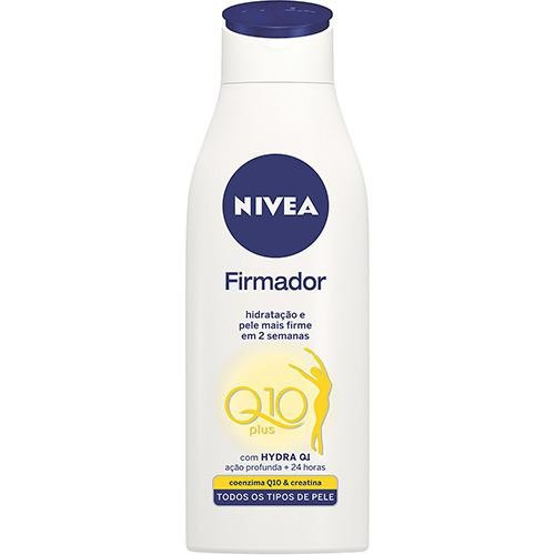 Kem NIVEA Q10 Body Lotion
