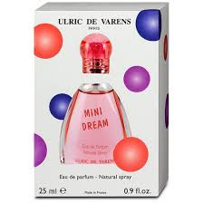 Nước hoa Ulric De Varens Mini Dream